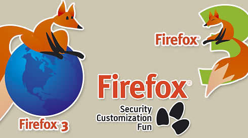 Firefox T-shirt Contest entries